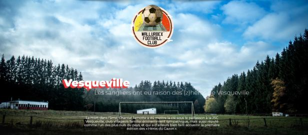 wallurbex vesqueville